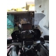 Cestovní plexi Givi/Kappa 43cm BMW R1250GS/A, R1200GS/A LC 2013-2018, kouřové