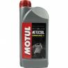 Nemrznoucí chladící kapalina pro motocykly Motul Motocool Factory Line. Vhodná i pro závodní a sportovní účely. obsah 1l technologie Organic+ (chrání všechna těsnění a hadice) nemrznoucí do -35°C bod varu +136°C červená barva