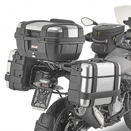 Nosiče bočních kufrů Givi/Kappa pro BMW G310GS