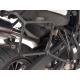 Nosiče bočních kufrů Givi/Kappa pro BMW F800GS, F700GS, F650GS 2008+