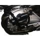 Klasický spodní padací rám Heed pro BMW R1200GS 2004-2012, černý