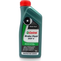 Brzdová kapalina 1l Castrol DOT 4