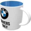 Hrnek BMW Drivers Only