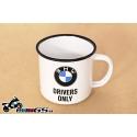 Plecháček BMW Drivers Only