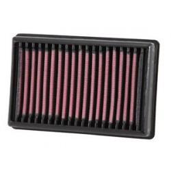 Vzduchový filtr K&N HIGH-PERFORMANCE BMW R1200GS/A LC 2013+