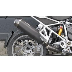 Výfuk AC Schnitzer STEALTH pro R1200GS/A LC 2013+