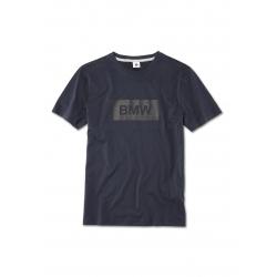 Pánské tričko s potiskem BMW