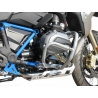 Klasický spodní padací rám Heed pro BMW R1200GS LC 2013-2018, stříbrný