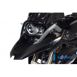 Karbonový zobák Ilmberger pro BMW R1200GS LC 2013-2016