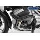 Spodní padací rám Wunderlich pro BMW R1250GS 2018+, černý