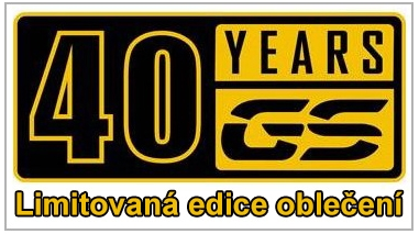 40 Years BMW GS